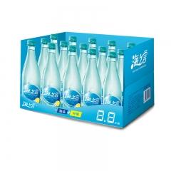 海之言 一箱(500ml*15瓶) 柠檬味