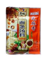 恋味面条汤料  136克