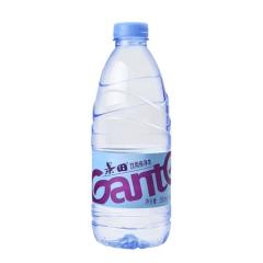 景田饮用纯净水 一瓶 560ml