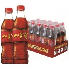 加多宝 植物凉茶饮料 清热降火 一件(15瓶) 500ml