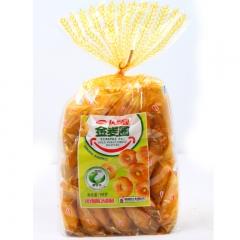 达利园 金麦圈 椰蓉味 198g
