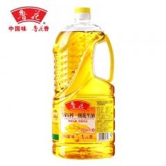 鲁花 5S一级压榨花生油 2.5L