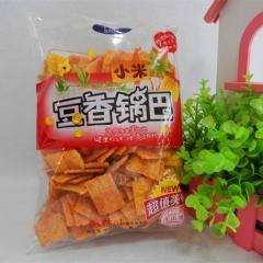 卡奇豆香锅巴 香辣 300g