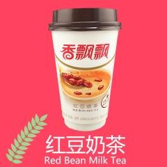 香飘飘 红豆奶茶76g