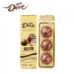 Dove/德芙巧克力 尊慕提拉米苏35g