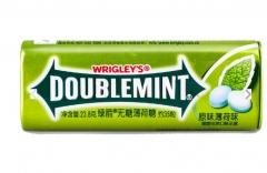 绿箭无糖薄荷糖  原味薄荷糖   23.8克