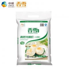 中粮 香雪 高筋特精粉(小麦粉)5kg