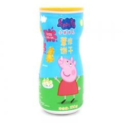 小猪佩奇饼干 100g 薏米味