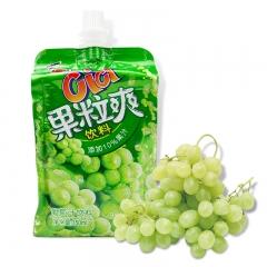 喜之郎果粒爽 350ml 葡萄味