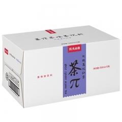 农夫山泉茶π派果味茶饮料    玫瑰荔枝味 一箱1*15 500ml