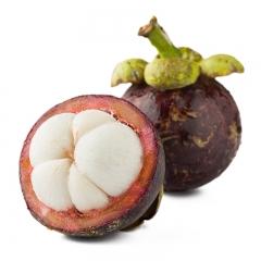 泰国山竹 新鲜进口水果 1 斤