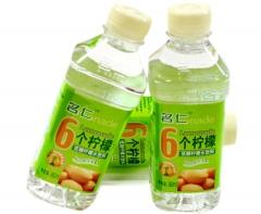 名仁6个柠檬 375ml