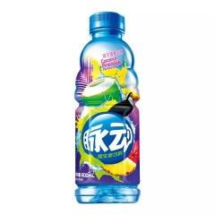 脉动维生素饮料 一瓶600ml 椰子菠萝味