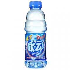 脉动维生素饮料 一瓶600ml 荔枝味