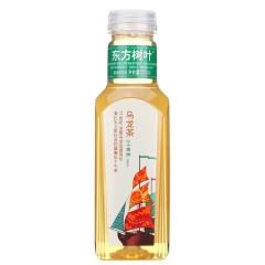 东方树叶 原味茶饮料 450ml 乌龙茶