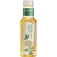 东方树叶 原味茶饮料 450ml 茉莉花茶