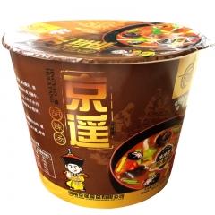 京遥  胡辣汤 69g 桶