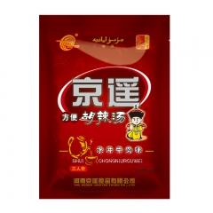 京遥-水冲胡辣汤牛肉味 192g 牛肉味