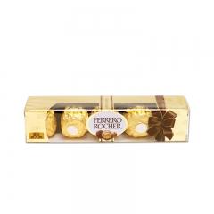 费列罗榛果威化巧克力5粒装