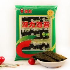 波力海苔原味 1.5g 袋装