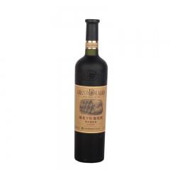 威龙  干红葡萄酒96赤霞珠橡木桶陈酿750ml/瓶