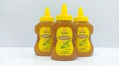蜂 蜜 580g 椴树蜜