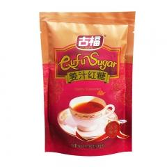 古福红糖 350g 姜汁