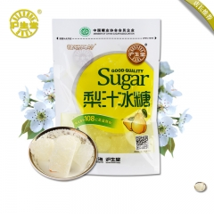 沪生堂冰糖 350g 梨汁冰糖