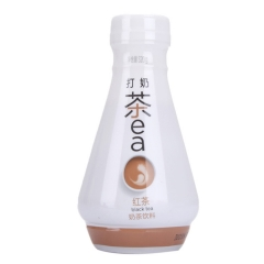 农夫山泉 打奶茶 红茶 320g