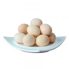 嵩凰柴鸡蛋   16枚