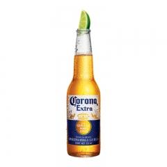 墨西哥 原装500本金6期怎么倍投 科罗娜啤酒 300ml