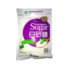 沪生堂白砂糖   350克