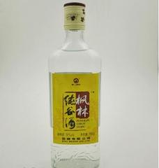 枫林纯谷酒50度 500ml 瓶