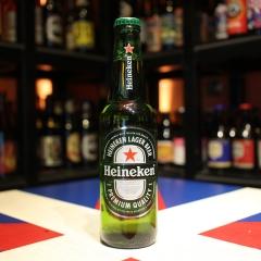 喜力 玻璃瓶 装啤酒 330ml 一瓶 330ml