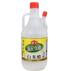 海天白米醋 800ml