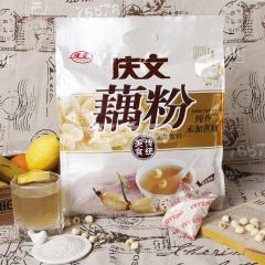 庆文藕粉600克