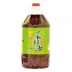 鲤鱼 特香 菜籽油/非转5L