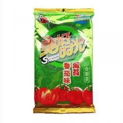 喜之郎 美好时光 海苔 番茄味7.5g/袋