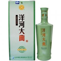 洋河 洋河大曲 优质青瓷 52度浓香型国产白酒 500ml