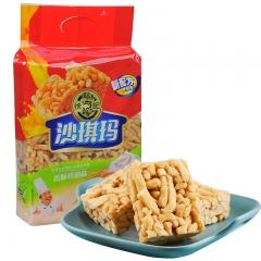 徐福记 牛奶味 沙琪玛470g