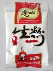 恋味  精选生粉 实惠装 嫩肉淀粉 鲜浓味美 色泽光鲜 口感细腻236g
