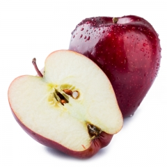进口红蛇果 苹果新鲜进口 4粒装约2.1斤