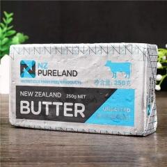 新西兰500本金6期怎么倍投 恩泽宝无盐动物性淡味黄油250g