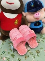 优艺拖 拖鞋粉色/蓝色/灰色  号码偏小,下单备注