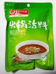 内蒙古草原红太阳火锅沾料 蘸料美味 涮羊肉火锅调料180g