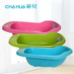 茶花 大号婴儿浴盆