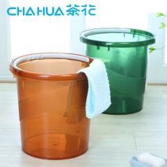 茶花 律动透明桶 S号