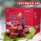 邦杰 牛肉礼盒 960g(160g*6)