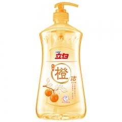 立白 橙洁洗洁精1.1kg