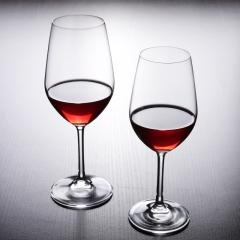 石岛 无铅水晶玻璃杯 2支装